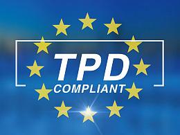 TPD COMPLIANT——35s企业宣传短片