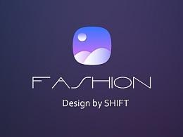 从零开始学UI——Fashion