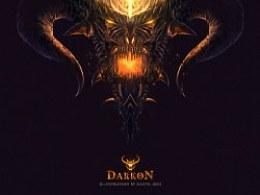 【Darkon】暗黑壁纸