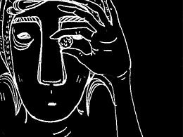 《滚球人》黄梦慧 四川美术学院  新媒体艺术   #青春答卷2016#