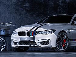 BMW-M4 CGI