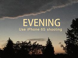 iPhone 6S 拍摄样片