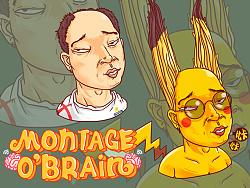 《发型大作战》montage O brain特别篇