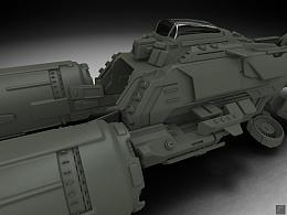 运输船概念设定 0611