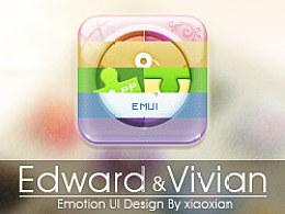 Edward&Vivian
