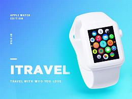 爱游 For Apple Watch