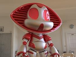 原子猫音乐机器人