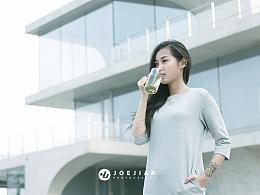 静物产品摄影-龙井茶