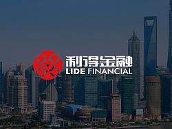 利得金融logo YKSJ设计  第二篇