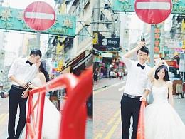 IYANZI环球旅拍香港站