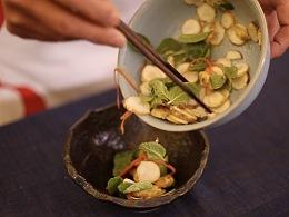 食养频道极致素食 第十七季 十香菊芋