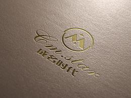 成名时代家具品牌logo设计