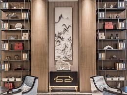 柳州-龙光·玖珑府营销中心