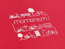 Momemtum - 专卖店展示设计