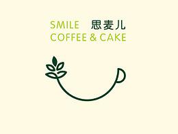浙江嘉兴—思麦儿蛋糕店设计