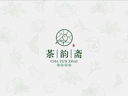 /茶韵斋\ 品牌设计