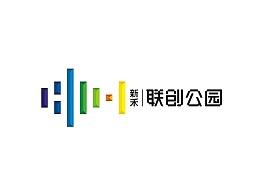 杭州新禾联创公园LOGO提案