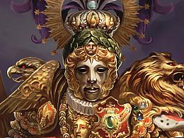 天启骑士之战争与死亡
