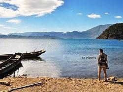 ||設計眼光去攝影||泸沽湖