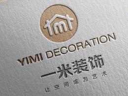 一米装饰——品牌设计重塑方案