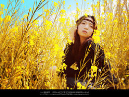 【YBP】那时的花儿