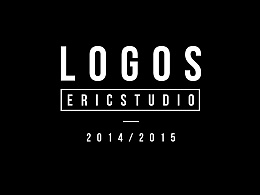 ERICSTUDIO LOGO DESIGN