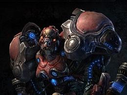 Cyber slaughterer11 机械杀戮者
