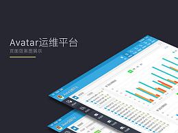 一套运维平台界面展示(2)