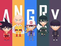 angry man系列(有音乐)