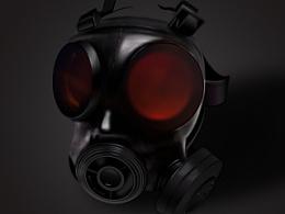 面具.面具.防毒面具....