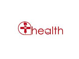 大众医学杂志美洲版《ihealth》杂志 logo