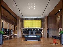 专业拍摄样板房|福州售楼处拍摄项目|江南摄影作品