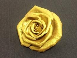 特金粘土——玫瑰花