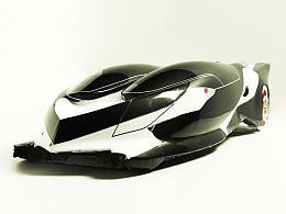 次世代跑车设计