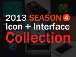 2013 SEASON4 Icon Interface Collection