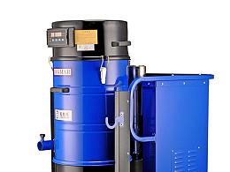扁鸿视觉-大概一年前的片子刚开始做摄影时的两台大型机器类拍摄 电器工业摄影工业吸尘器拍摄