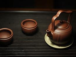 天仙提梁壶