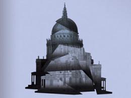 圣彼得大教堂和创造性毁坏的原则