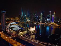 摄于新加坡