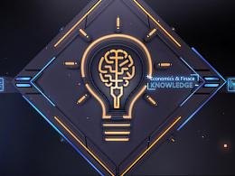 第一财经频道《财智天天向上》节目片头创意设计