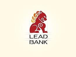 利得金融logo设计