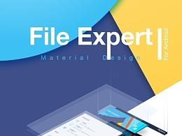 File Expert 【谷歌全球推荐】