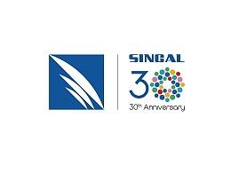 30周年logo