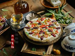 蘇州東山豬油糕