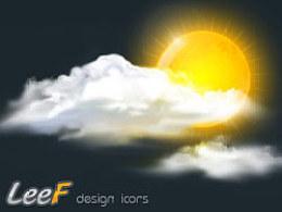 天气图标Weathericon