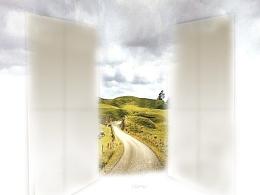 心灵之窗-美好、风景