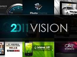 TG-vision双晖传媒2011年度作品集