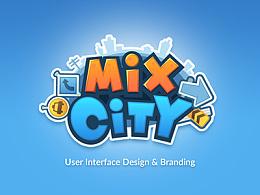 Game UI design & Branding
