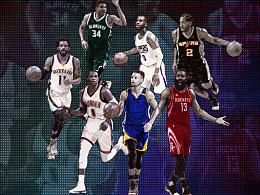 NBA季后赛开始了