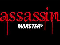 MURSTER 【杀手】 微电影